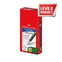 Leve 2 Pague 1 LAPISEIRA GRIP MATIC 0.5MM (10 unid/cada) - LP05GM