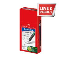 Leve 2 Pague 1 LAPISEIRA GRIP MATIC 0.7MM (10 unid/cada) - LP07GM