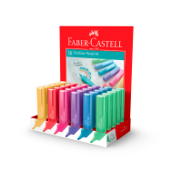 Marca Texto Faber-Castell Textliner Pastel 46 (Di c/ 30 Unid) - MT/1546DI