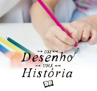 Banner - Um Desenho uma Hist�ria