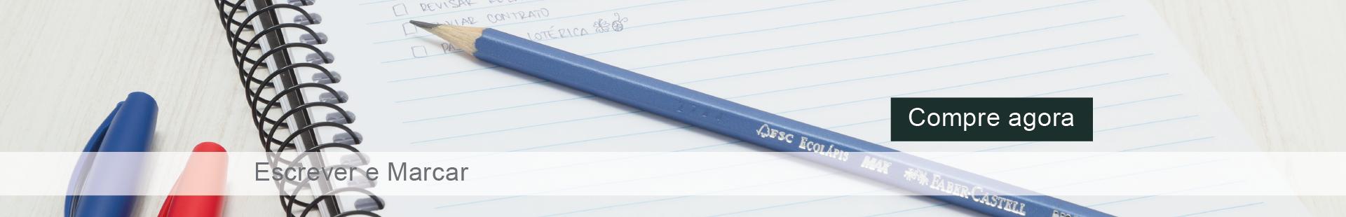 Escrever e Marcar