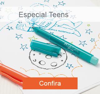 Especial Teens